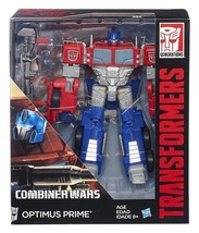Hasbro Transformers Combiner Wars Voyager Class Optimus Prime Action Figure - $88.00