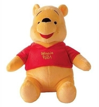 An item in the Toys & Hobbies category: Kohl's Cares For Kids Winnie The Pooh Plush