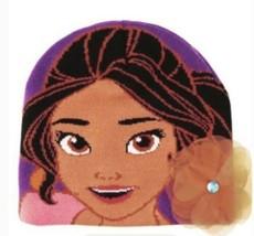 Elena of Avalon Beanie Hat Purple Winter Girls Hat ONE SIZE  Purple  - $18.80