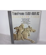 Time Frame: Barbarian Tides : 1500 - 600 B. C. TimeFrame Series by Time-... - $4.94