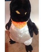 Melissa And Doug Large Penguin Plush 22 Inches High  - $21.78