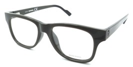 New Authentic Diesel Rx Eyeglasses Frames DL4041 096 52-17-140 Dark Olive - $53.51