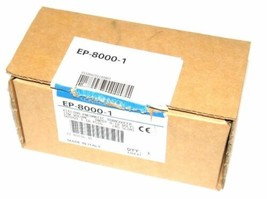 NEW JOHNSON CONTROL EP-8000-1 ELECTRO-PNEUMATIC TRANSDUCER EP80001