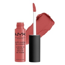 NYX Cosmetics Soft Matte Lip Cream Zurich - $37.12