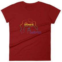 Lesbian Gift; Lesbian T-Shirts; Lesbrian; Gifts for Lesbians; Lesbian Girlfriend - $22.99