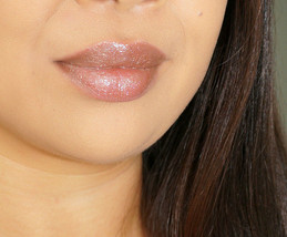 """Last One! Mac """"Steel Kiss"""" Lipglass Lip Gloss New In Box - $32.42"""