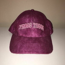 Frogg Toggs Outdoor Hydro Weave Cooling Cap Ladies Pink Baseball Hat CLEAN - $15.83