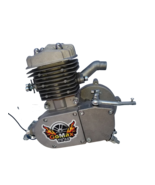PK80 3.5 HP 80cc 2 Stroke Gas with G4 Cylinder For Motorized Bicycle Motor Bike  - $99.00