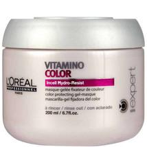 L'Oreal Professionnel Serie Expert Vitamino Color Masque (200ml) - $37.78