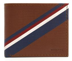 Tommy Hilfiger Men's Premium Leather Credit Card ID Wallet Passcase 31TL130012 image 13
