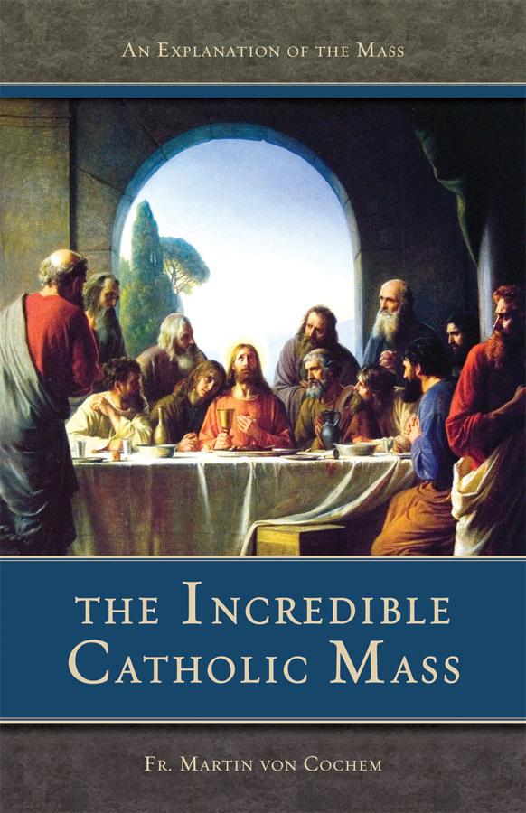 The incredible catholic mass 1523x