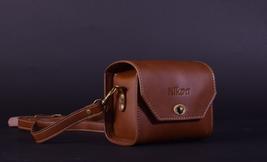 Nikon Mirrorless Camera Bag Case genuine camera shoulder Artificial Leather PU image 3