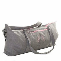 Yoga Bags and Carriers: Large Mat Gym Bag Tote Stylish Waterproof Access... - €54,89 EUR