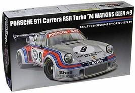 Fujimi Model 1/24 Real Sports Car series No.99 Porsche 911 Carrera RSR T... - $90.06