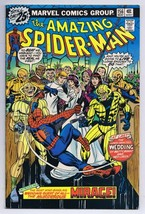 Amazing Spider-Man #156 ORIGINAL Vintage 1976 Marvel Comics 1st Mirage - $18.55