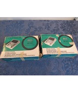Pair Vintage Ross Intercom Solid State 3 Channel Wireless Model RE-521 - $34.66