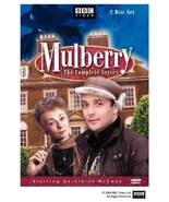 Mulberry: The Complete Series DVD - $78.89