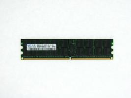 SAMSUNG PC2-5300P DDR2 667 8GB ECC Reg 4Rx4 Server RAM M393T1G60CJA-CE6 Testato