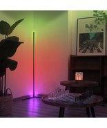 "55"" Column Corner Floor Lamp Mood Lamp with Remote Control - $129.00 - $159.00"