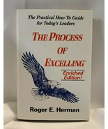 The Process of Excelling: The Practical How-To Guide - $11.88