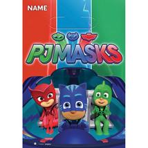 amscan PJ Masks Loot Bags (8 ct) - $29.80