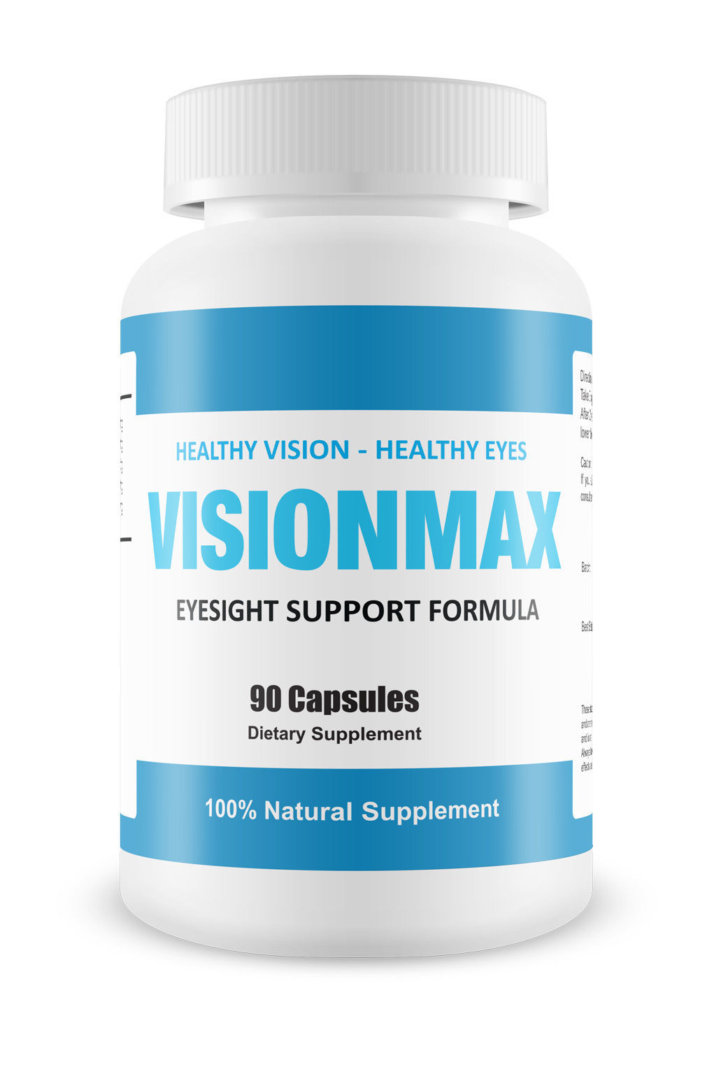 Primary image for Eye Supplement - Macular health and visual performance - VisionMax