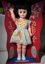 ~ Original Billie Joe Walking Doll - C&C Doll Co. - 1965 -  Mint in Box - $29.50