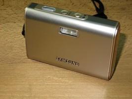 Samsung I70 7.2 MP Digital Camera - Silver - $82.11