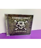 Today We Are All Demons by Combichrist CD, 2009 Metropolis Electronica D... - $12.86