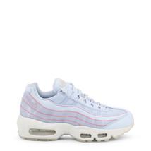 Nike Schuhe WmnsAirMax95, Damen Sneakers Blau/Grau/Weiß/Weiß/Weiß - $180.00+