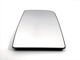 Right Passenger Side Upper Mirror Glass w/ Holder for 15-19 Transit - $19.75