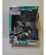 MY LITTLE PONY: THE SERIES - STORM KING FAN SERIES TOY FIGURE - FREE SHI... - $28.05