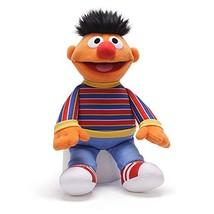 Gund Sesame Street Ernie Plush Toy - $21.91