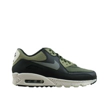 Nike Air Max 90 Premium Olive Black Anthracite Mens Size 9.5 NEW 700155-203 - $138.55