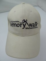 Alzheimer's Association Memory Walk Adjustable Adult Cap Hat - $12.86