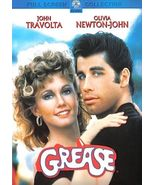 Grease (DVD, 2002, Full Frame) - $7.00