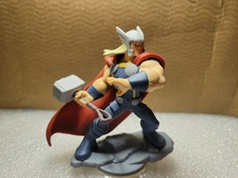 Disney Infinity 2.0 THOR Character Figure - $4.00