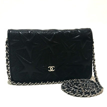 AUTHENTIC UNUSED CHANEL CC Mark Chain Wallet Bag Shoulder Bag A70099 - $2,820.00