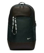 Nike Sportswear Essentials Backpack, BA6143 364 Seaweed/Black/Pistachio ... - $79.95
