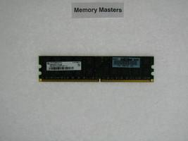 345114-051 2GB Approved DDR2 PC2-3200R Reg ECC HP Server Memory