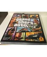 Tim Bogenn & Rick Barba : Grand Theft Auto V (Signature) - $14.01
