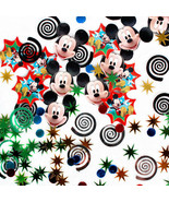 Mickey Mouse Clubhouse Table Confetti Decorations Bag Filler Party Suppl... - $9.49