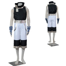 New Soul Eater Black Star Cosplay Costume Halloween Party suit - $69.87