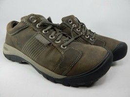 Keen Austin Size US 8 M (D) EU 40.5 Men's Lace-Up Oxford Casual Shoes 1016828
