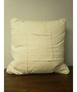 Threshold Chenile Chevron Toss Pillow Project 62 - Cream - $13.85