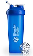 BlenderBottle Classic Loop Top Shaker Bottle, 32-Ounce, Blue/Blue - $1.107,19 MXN