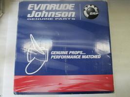 Evinrude Johnson OMC 763930 Viper Propeller OEM New Factory Boat Parts - $439.06