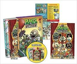 Plants vs. Zombies Boxed Set 4 - $34.88 CAD
