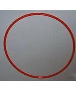 "1/4"" Round Urethane Drive Belt  HAMILTON Drill Press No Model No. - $29.69"