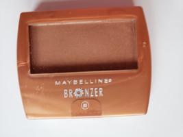Maybelline Bronzer Brush Blush Copper Cabana #93 Retired 195PBU-93 - $19.30